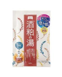 PDC Wafood Sake Bath Salt (Sake) 30g