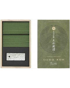 Nippon Kodo 6 fragrances Set Incense Stick (Pine) 60 Sticks