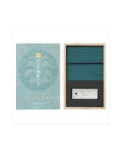 Nippon Kodo 6 fragrances Set Incense Stick (Water drop) 60 Sticks