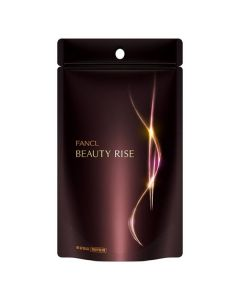FANCL Beauty Rise Tablet