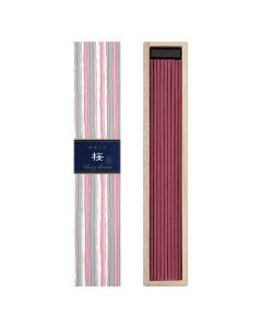 Nippon Kodo Kayuragi Incense Sticks - (Cherry Blossom)