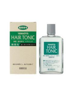 YANAGIYA Hair Tonic (Subtly Fragrant) 240ml