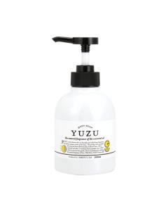YUZU Essential Oil Body Wash